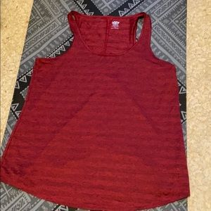 Maurices inMOTION work out tank